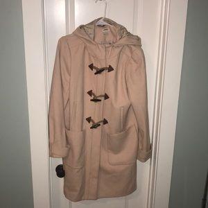 J.Crew wool jacket